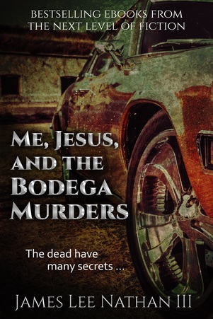 Me, Jesus, and the Bodega Murders