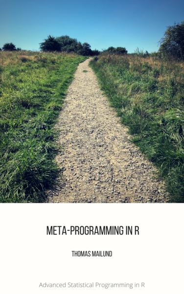 Meta-programming in R