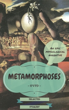 Selections from Ovid's Metamorphoses
