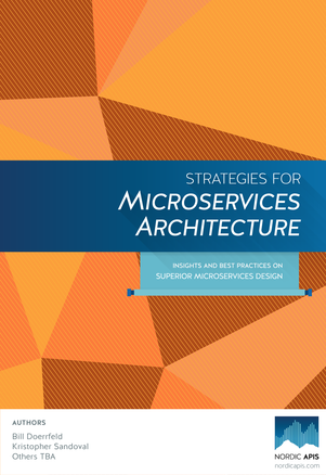 Strategies For Microservices Architecture