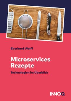 Microservices Rezepte