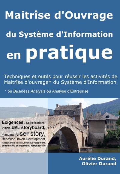 Maîtrise d'Ouvrage du Système d'Information en pratique