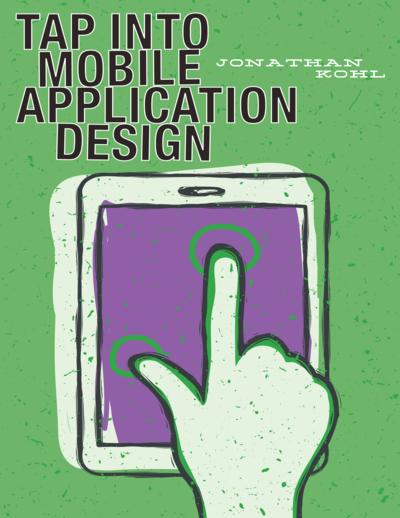 Tap Into Mobile Application Design