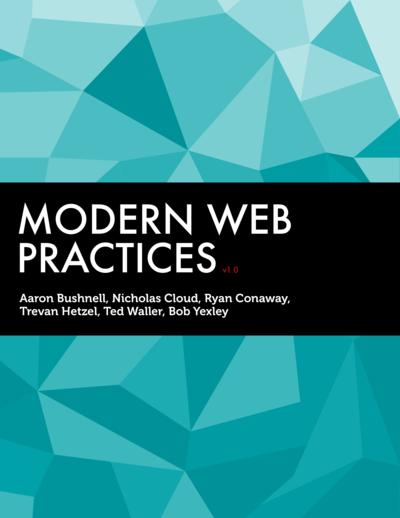 Modern Web Practices