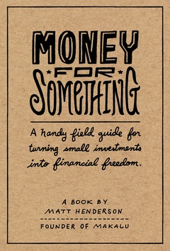 Money for Something cover page