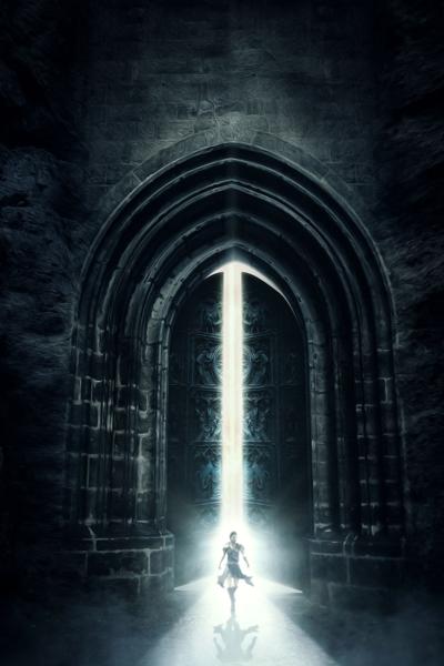 Door to Mount Yona
