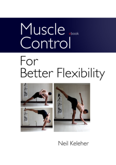 Muscle Control for Better Flexibility