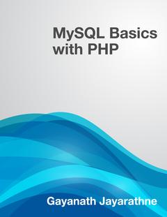 MySQL Basics with PHP