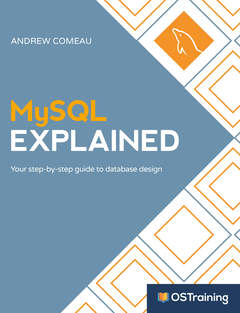 MySQL Explained cover page