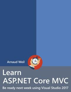 Learn ASP.NET Core MVC