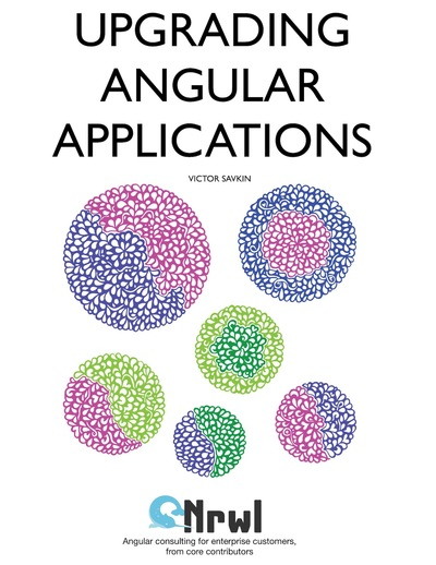 Upgrading Angular Applications