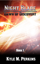 Night Blade: Dawn of Discovery