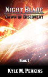 Night Blade: Dawn of Discovery
