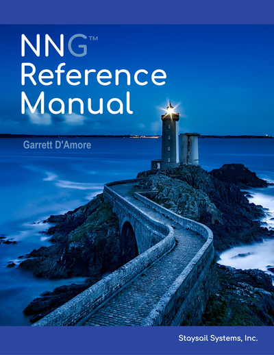 NNG Reference Manual