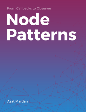 Node Patterns: From Callbacks to Observer