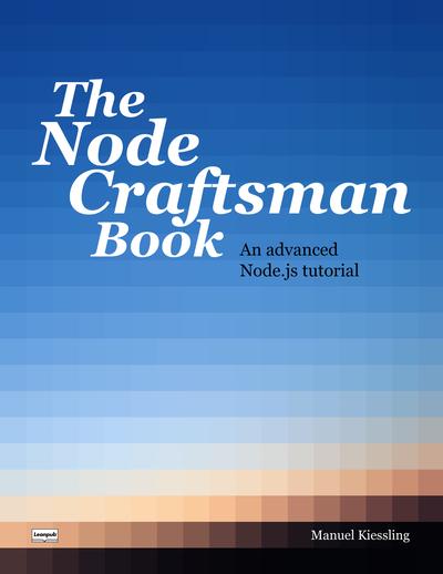 The Node Craftsman Book