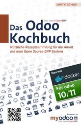 Das Odoo Kochbuch