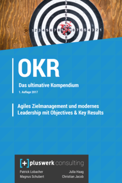 Agiles Zielmanagement und modernes Leadership mit Objectives & Key Results (OKR)