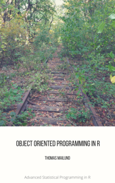 Object-oriented programming in R