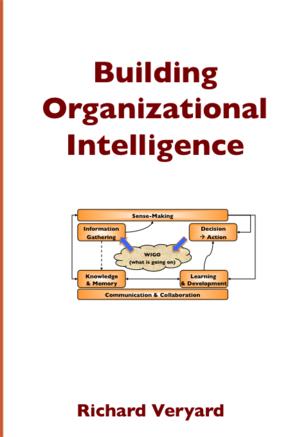 Building Organizational Intelligence