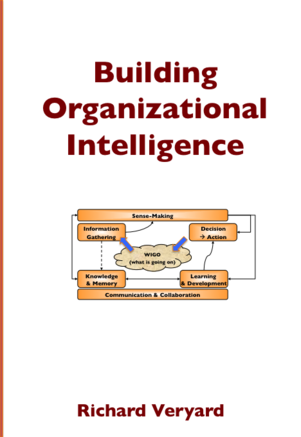 Building Organizational Intelligence