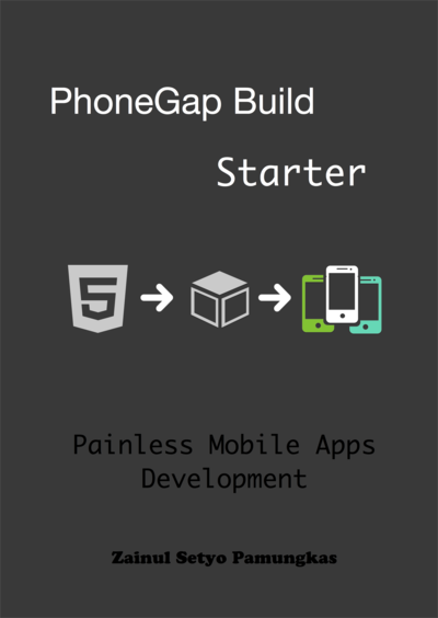 PhoneGap Build Starter