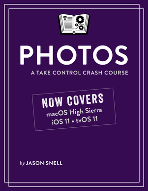 Photos: A Take Control Crash Course