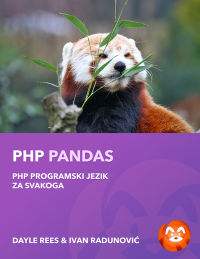 PHP Pandas (SR)
