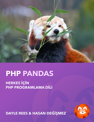 PHP Pandas (TR)