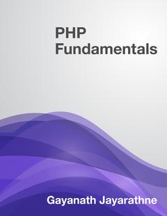 PHP Fundamentals
