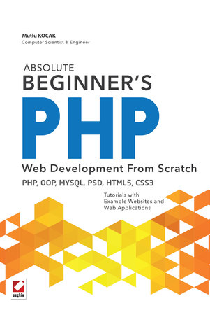 Absolute Beginner's PHP