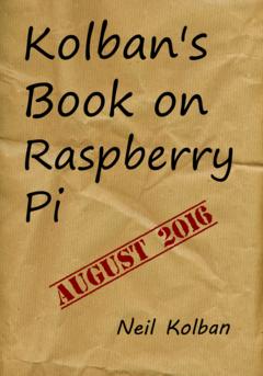Kolban's Book on the Raspberry Pi