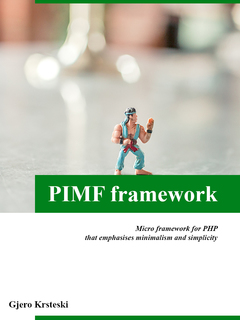 PIMF Starter cover page
