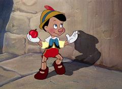 Pinocchio ፒኖኪዮ