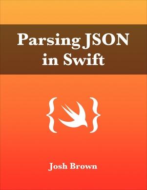 Parsing JSON in Swift + Bonuses