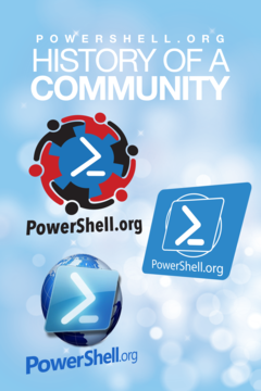 PowerShell.org: History of a Community
