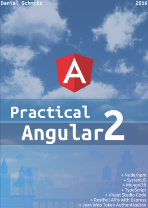 Practical Angular 2 Book