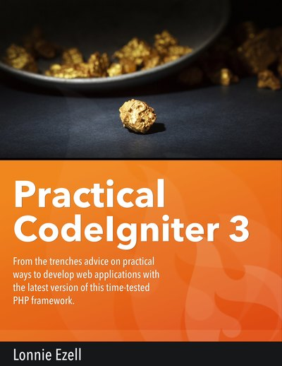 Practical CodeIgniter 3