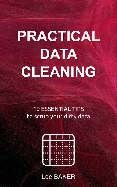Practical Data Cleaning