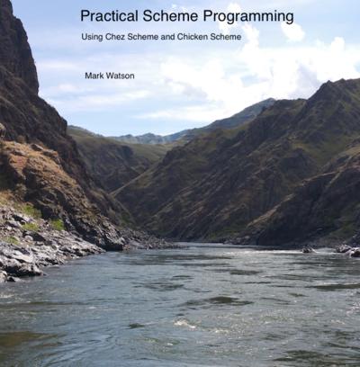 Practical Scheme Programming