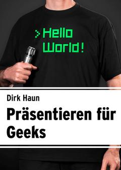 Präsentieren für Geeks
