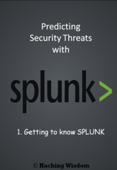 Predicting Security Threats with Splunk