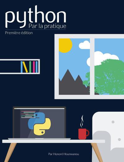 Premiers pas avec Python
