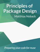 Principles of Package Design cover page