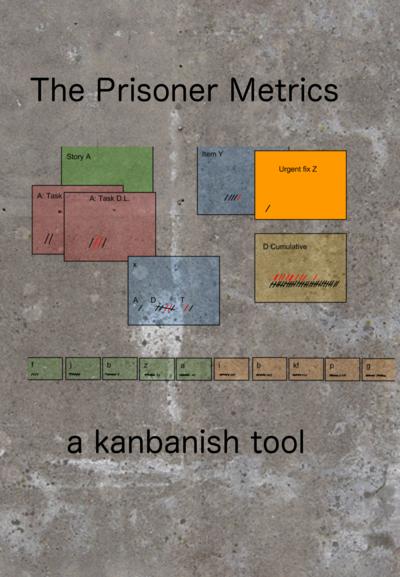 The Prisoner Metrics