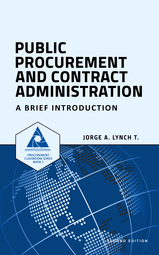 Public Procurement and Contract Administration: A Brief Introduction