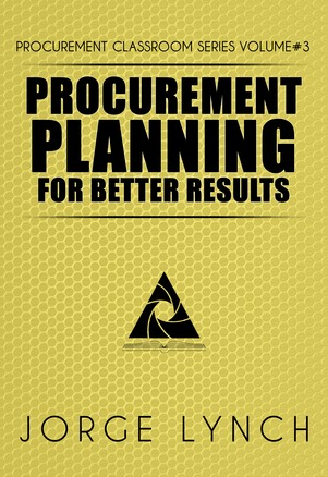 Procurement Planning for Better Results