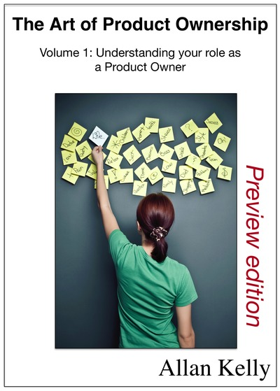 Little Book of Product Ownership