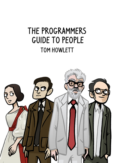 The Programmers Guide To People cover page