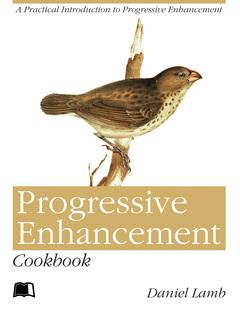 Progressive Enhancement Cookbook